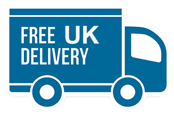 Free UK Delivery Hills